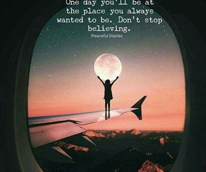adventure, dreams, and quotes image