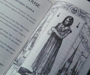 always, harry potter, and hogwarts image
