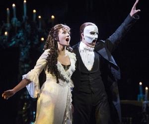 broadway, peter, and Phantom of the Opera image