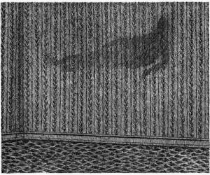 edward gorey and the west wing image