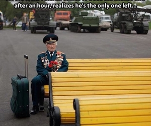 funny, quotes, and sad image