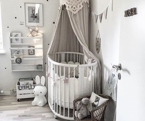 baby, family, and baby room image