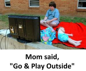 funny, lol, and play image