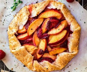 cakes, pastries, and pies image