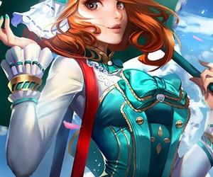 game, games, and kagura image