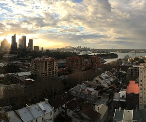Sydney, view, and potts points image