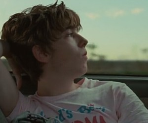 boy, paper towns, and ben starling image