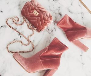 bag, fashion, and beautiful image