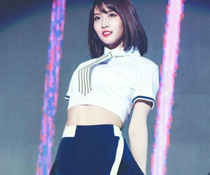 kpop, momo, and moguri image