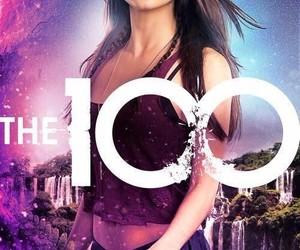 the 100 and octavia blake image