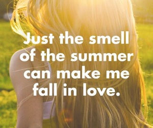 quote, love, and summer image