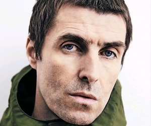 90s, band, and liam gallagher image