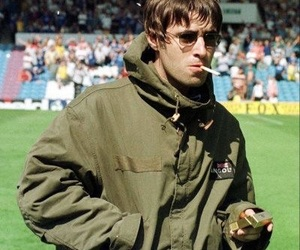 liam gallagher, oasis, and sexy image