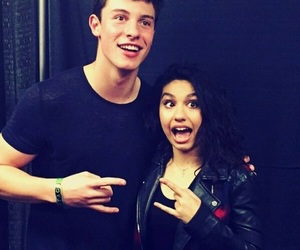 shawn mendes and alessia cara image