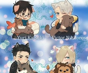 bl, Boys Love, and dog image