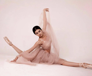 ballet, wow, and gorgeous ladies image