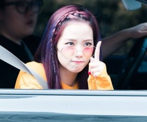 blink, k-pop, and korean image