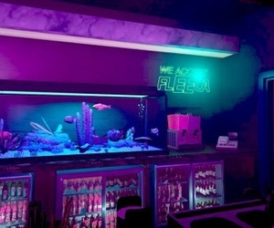 aesthetic  sc 1 st  We Heart It & 40 images about ~ neon lights ~ on We Heart It   See more about ... azcodes.com