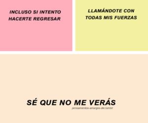 frases, español, and frases en español image