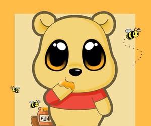 disney and winnie the pooh image