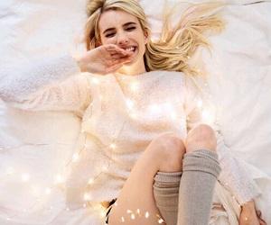 blush, fashion, and golden image