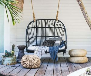 design, cozy, and outdoor living image