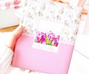 blush, tumblr, and book image