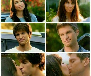 pretty little liars, toby cavanaugh, and spoby image