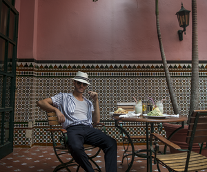 boy, cuba, and gangster image
