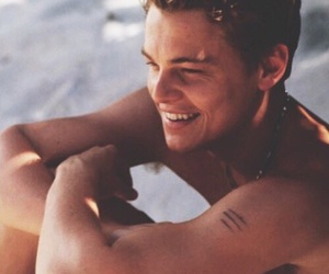 leonardo dicaprio, Hot, and sexy image