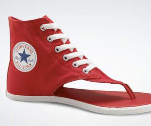 all star, converse, and estilo image