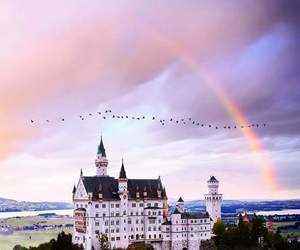 germany, beautiful, and castle image