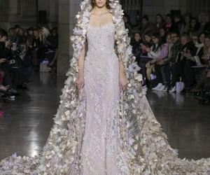 fashion and Georges Hobeika image