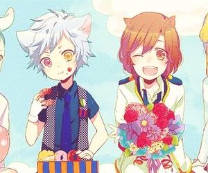 anime, camus, and kawaii image
