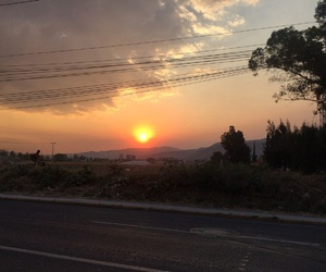 beautiful, guadalajara, and sky image