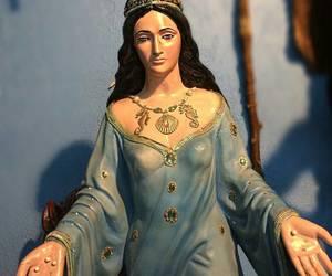 Umbanda, orixa, and rainha do mar image