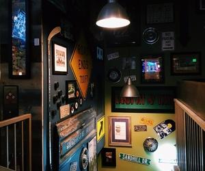 burgers, restaurant, and denver image