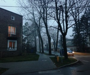 emptiness, пустота, and mist image