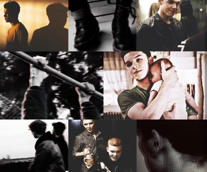 aesthetic, edit, and tv show image