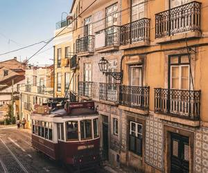 lifestyle, lisbon, and portugal image