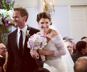 Barney Stinson, himym, and how i met your mother image