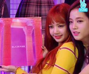 lisa, rose, and jennie image