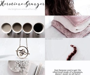 aesthetic, edit, and harry potter image