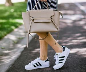adidas, blogger, and boho image