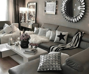 decor, design, and sweet home image