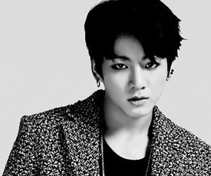 bts, kookie‬, and jungkook image
