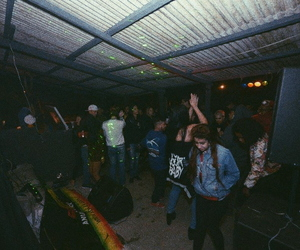alternative, grunge, and party image