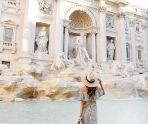 beautiful, pretty, and italy image