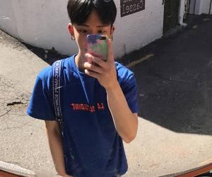 ulzzang, asian, and boy image