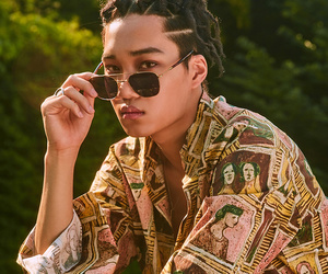 exo, kai, and kpop image